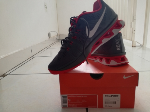 Nike, Puma, Adidas sneakers 100% Authentic and ORIGINAL guaranteed. Purchased from Totalsports
