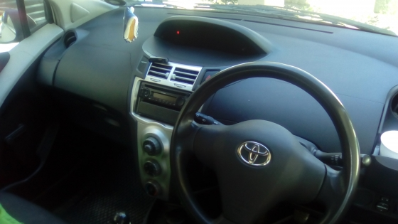 Toyota 2008 car has no problems | Junk Mail