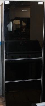 Hisense fridge S026259c  #Rosettenvillepawnshop