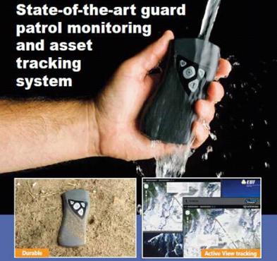 Active track Guard Patrol System & Communication via management futures rentals options!