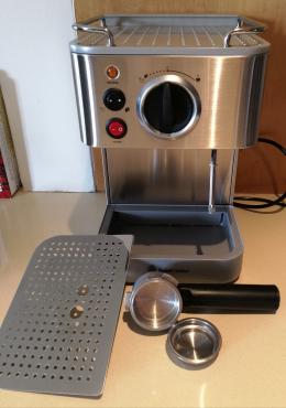 Russell Hobbs Espresso & Cappuccino Maker
