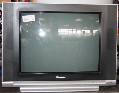 Hisense 54cm tv S026