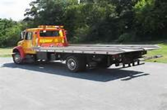 Massive low deals on all truck needs and services