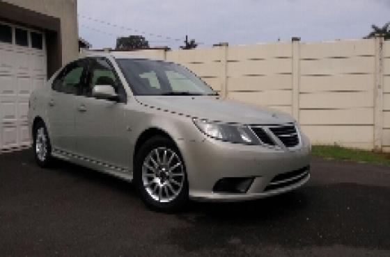 2009 Saab 9.3 1.9 Tid linear