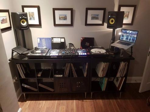Full DJ Set Pioneer DDJ SZ & Full DJ Set Pioneer DDJ SZ   Junk Mail