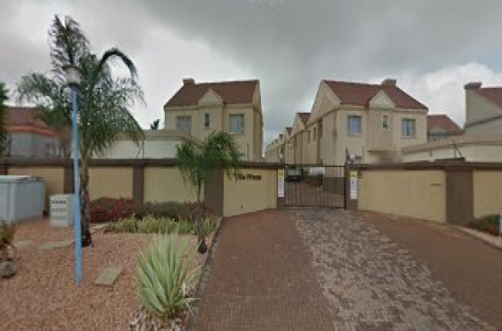 Townhouse to let in Polokwane Double storey