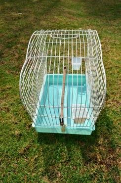 Bird Cages & Accessories