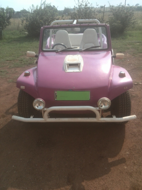 1984 Replica Beach Buggy