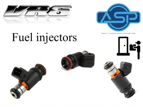 New stock landed - Volkswagen Jetta Golf Gti Vr6 IWP022 021906031D Fuel injector