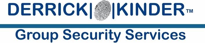 Derrick kinder Group Security