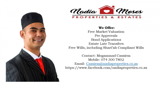 Properties and Estates All Areas