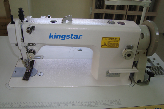 Sewing Machine Industrial Single Needle Walking Foot Junk Mail Magnificent Industrial Sewing Machine Walking Foot For Sale