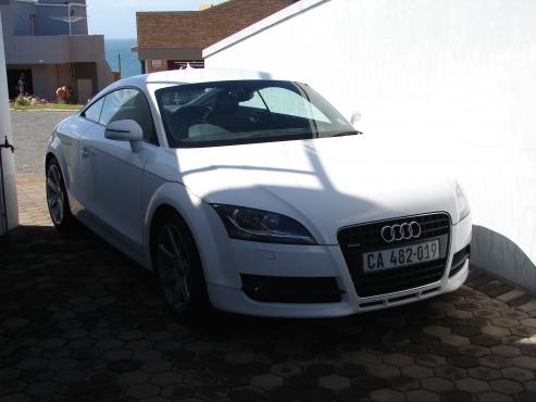 Audi TT Quatro Ltr V Excellent Condition For Sale - Audi tts for sale