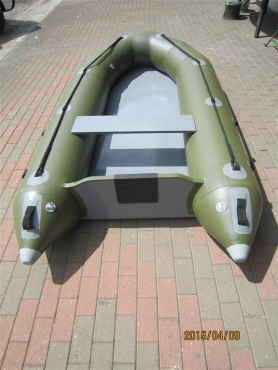 3.2m Inflatable boat  for Bass and fly fishermen Brand new
