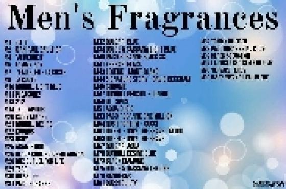fragrances for sale