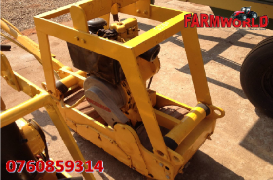 S2580 CAT Yellow Bom