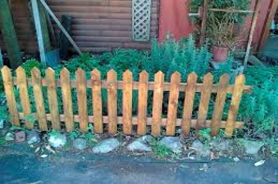 Quality Picket Fence