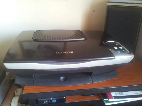 LEXMARK PRINTER X 1290 FOR SALE FOR R 150