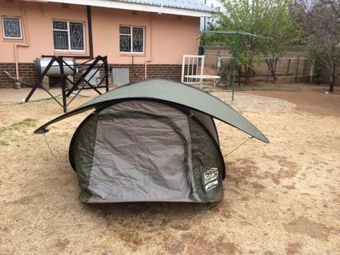 Tent TE koop