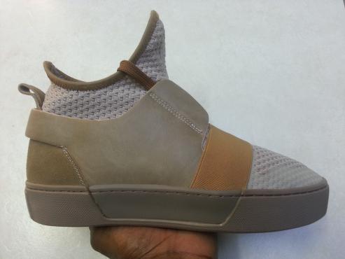 New Balenciaga Sneakers