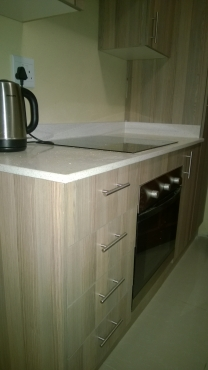 kitchens and Bics installations