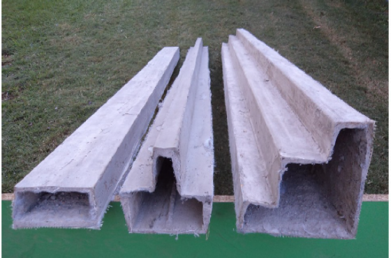 Pre cast walling and cement panels for sale