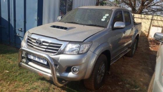 Liquidation Auction of a Variety of Loose Assets - Montana, Pretoria