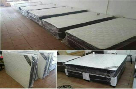 BED SALE - CHEAPEST IN PMB