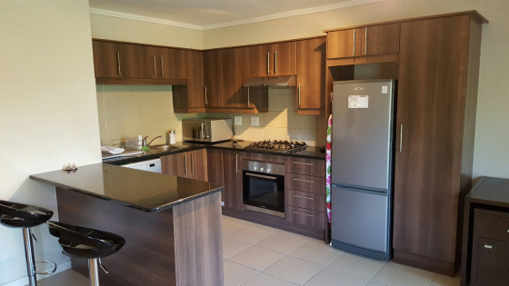 Modern 1 bedroom apartment for rental, Century City, Cape Town