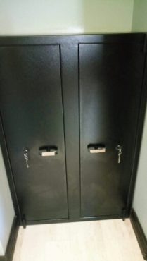 Gun Safes at factory prices!
