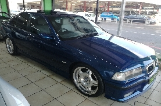 Youan: M3 E36 For Sale In Cape Town