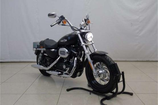Harley Davidson Spor