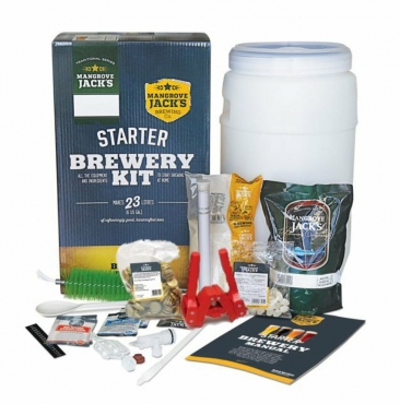Beer Brewing Kits Make your own Beer
