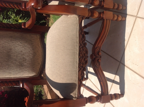 Classiccarvedchairs