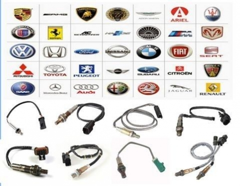 Big sale!!! - Wide range of oxygen sensors for all cars
