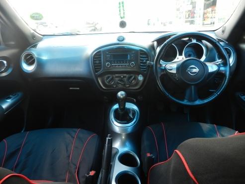 2013 nissan juke 1 6 acenta suv 62 000km cloth upholstery manual rh junkmail co za nissan juke manual transmission orlando nissan juke manual transmission oil change