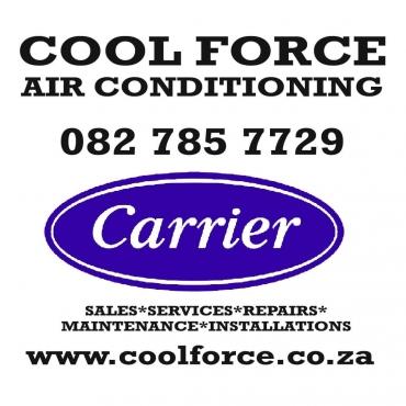 Air Conditioning - Pietermaritzburg