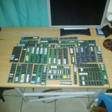 various sizes of ram for sale
