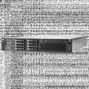 HP ProLiant DL380 Gen 7 Xeon Quad Core Server
