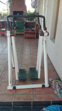 Health walker
