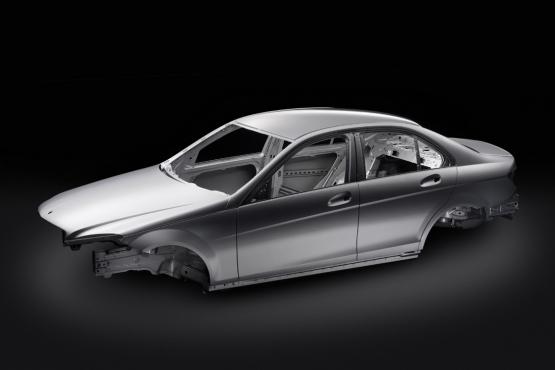 Mercedes Auto Spares