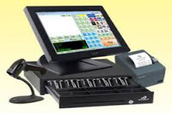 Robotill Pos Retails and Hospitality Software & Training Onsite