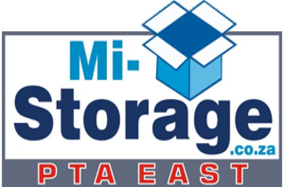 Mi-Storage, Self-Storage Promotion now on R 550 For Rent