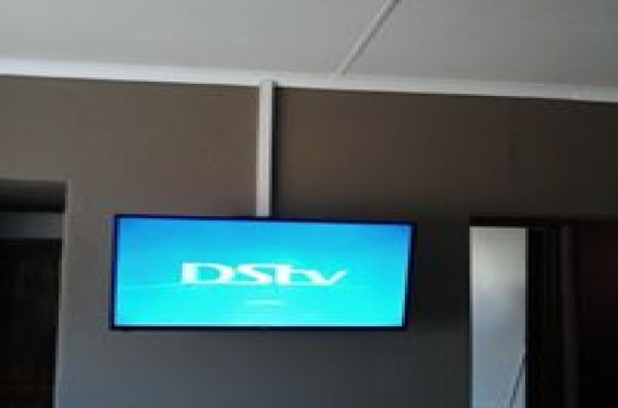 Dstv , cctv  and Tv installation in North riding 0742680035