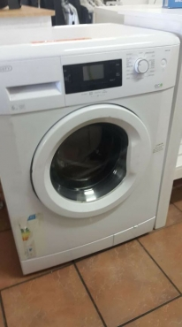 Immaculate Defy Front Loader Washing machine