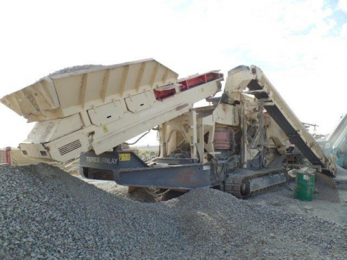 Mining and Construct