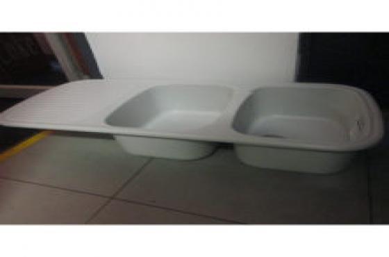 stone wash basin