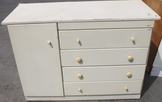 Chest of drawers S025365a