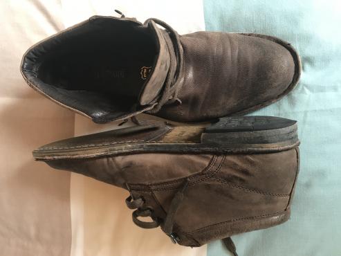Tusoni boots for Sale