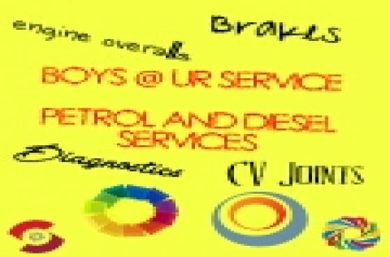 Boys@work Diagnostics ECU